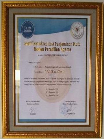 Akreditasi Penjaminan Mutu (APM)