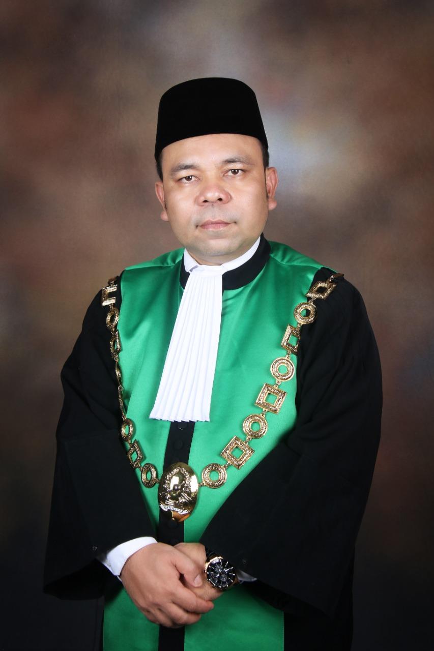 Ketua Pengadilan Agama Muara Bungo